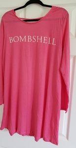 Victoria Secret night shirt